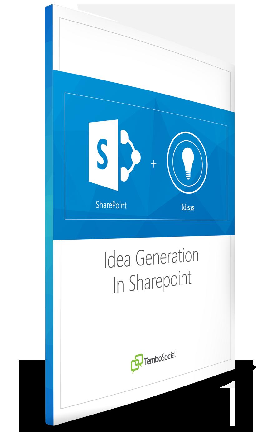 Share Point + Ideas