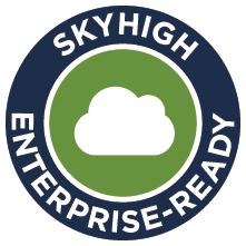 TemboSocial is Skyhigh Enterprise-ready compliant