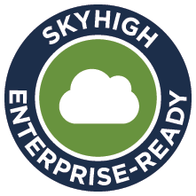 TemboSocial is Skyhigh Enterprise-ready compliant