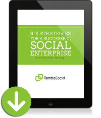 Six Strategies for a Successful Social Enterprise