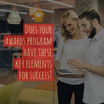 5 keys to modernizing your awards program | TemboSocial
