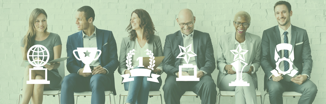 5 Keys to Modernizing Your Awards Program eBook
