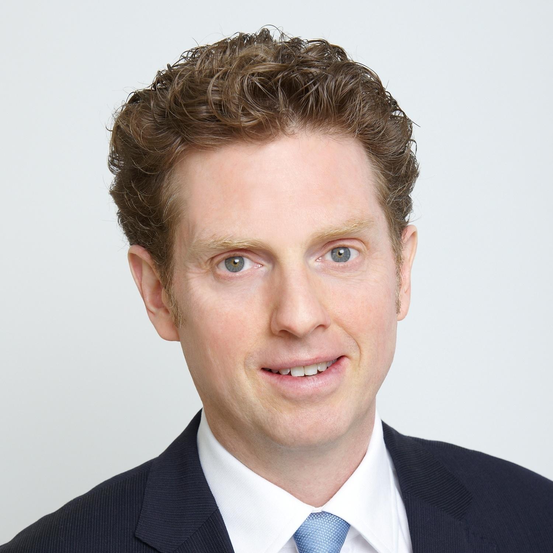 Julian Mills, Head Corporate Intranet