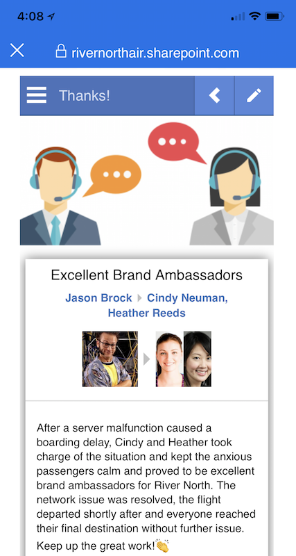 TemboSocial Recognition SharePoint Mobile3.png
