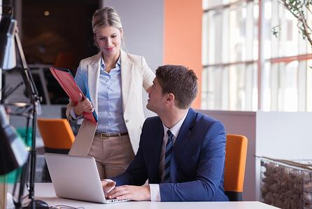 How senior leadership can improve communication with employees