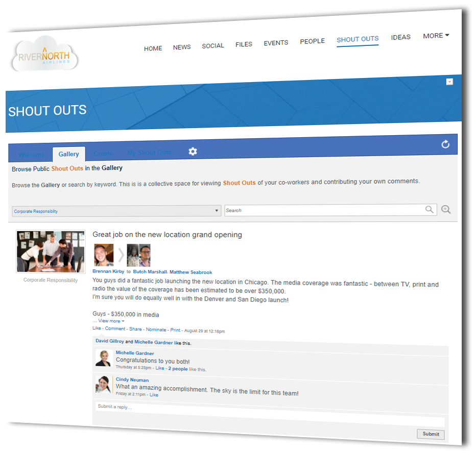 Turn Recognition into a Business Asset in Igloo