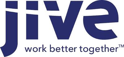 Jive Software Partner Logo