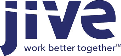 Jive Software Partner Logo