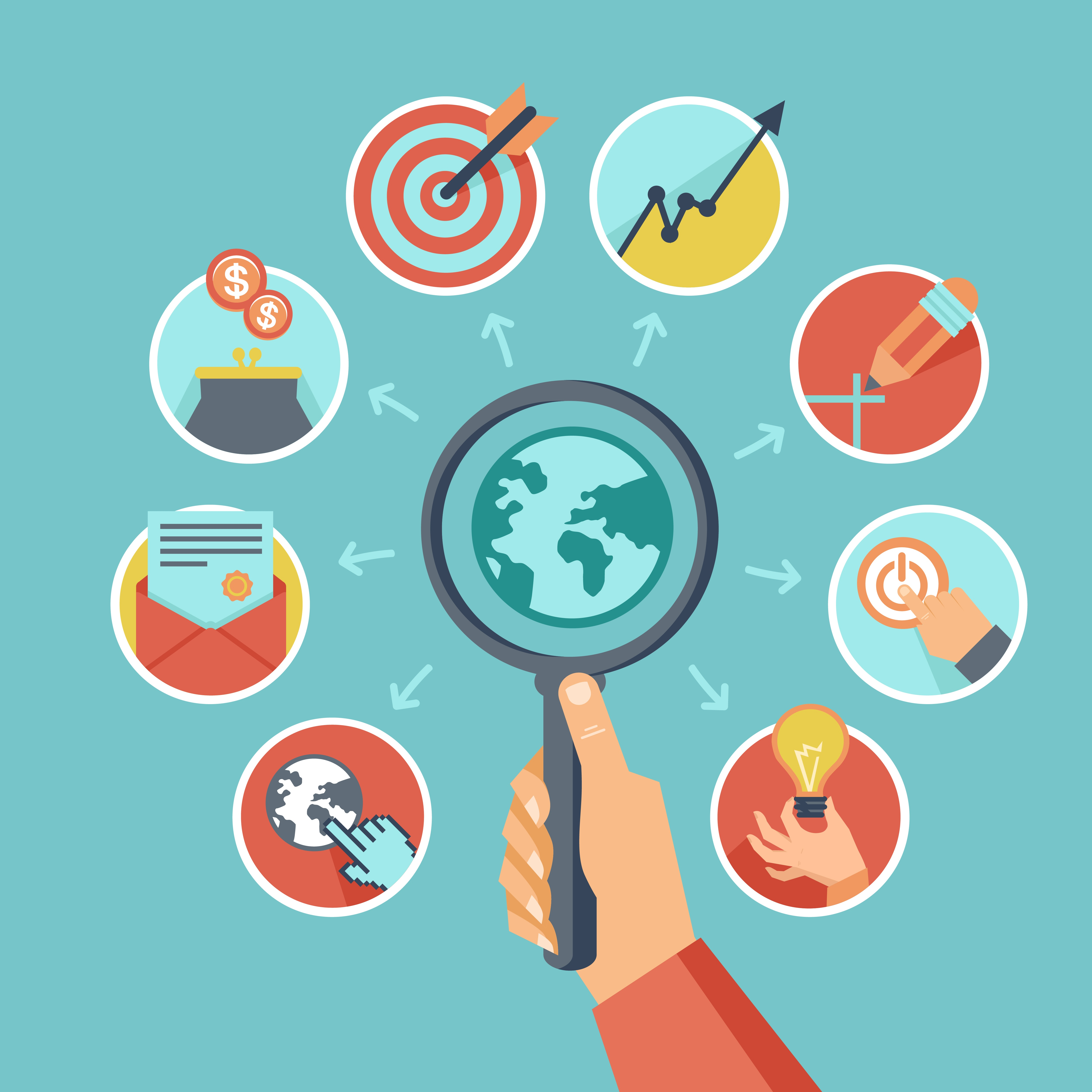 Identify goals for your employee recognition program   TemboSocial