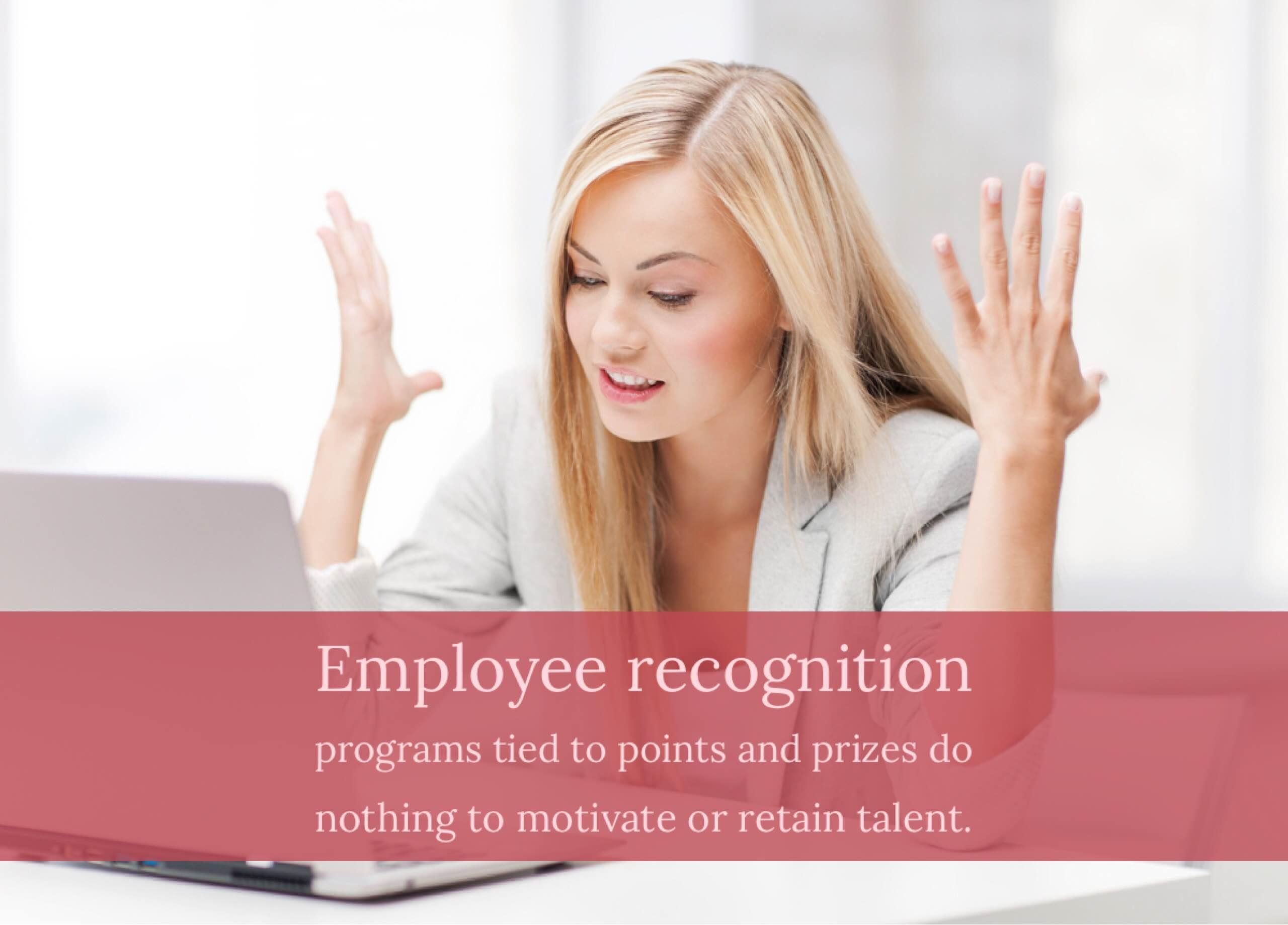 Media mention: Building employee recognition programs - HR.com