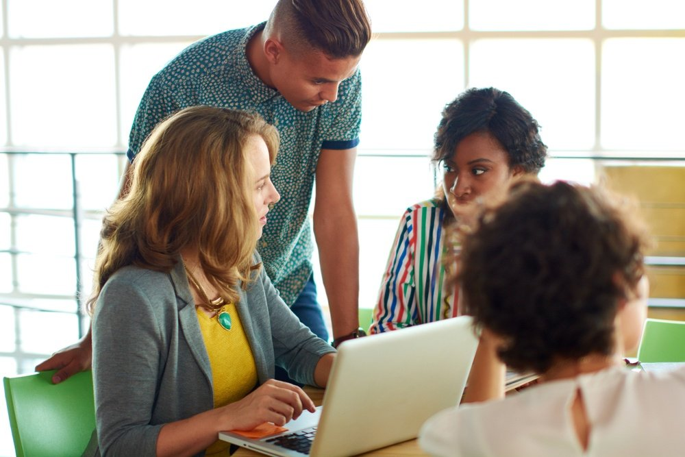 3 ways crowdsourcing ideas can drive innovation in your organization