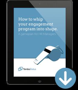 HowToWhipYourEngagementProgramIntoShape-1