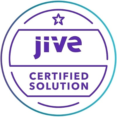 Certified Partner TemboSocial Extends Jive's Core Platform to Enhance Employee Engagement and Reinforce Corporate Values